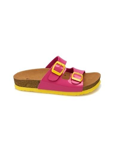 Kinetix Ayakkabı Fuşya